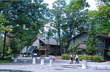 Interlochen Campus